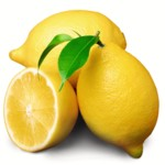 Lemon Essential Oil Certified Organic