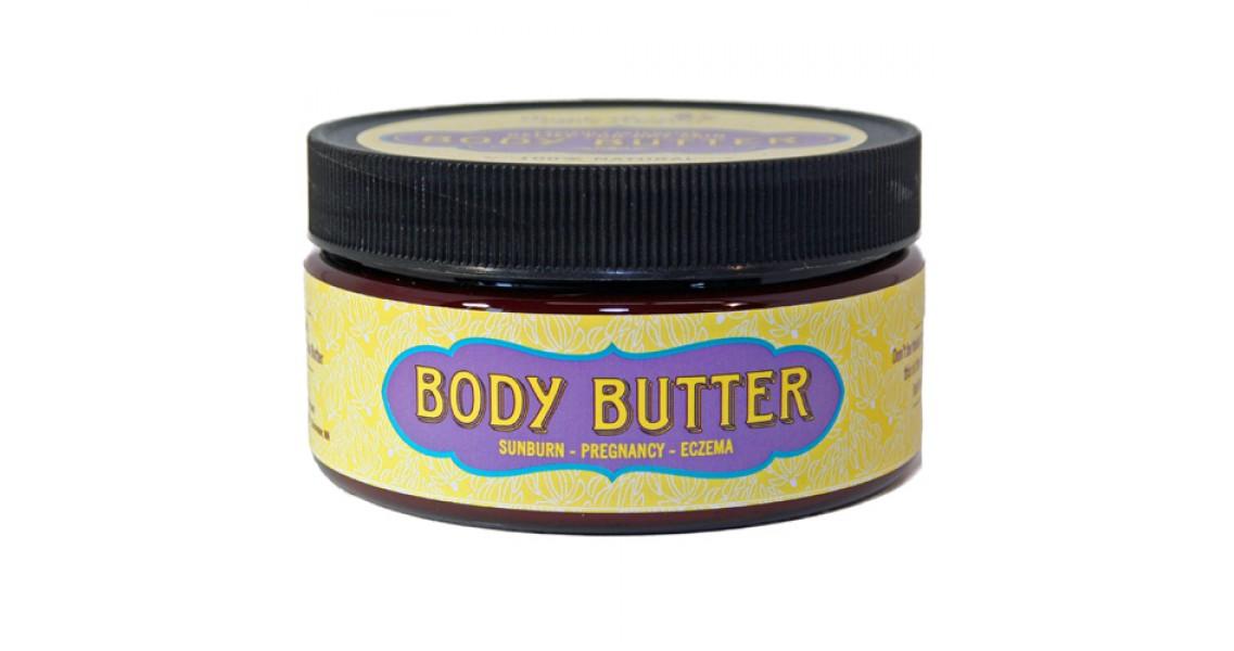 Body  Butter 8 oz.