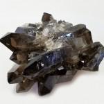 Smoky Quartz Crystal