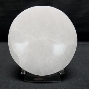 Selenite Crystal Charging Plate