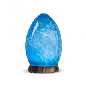 Diffuser - Lux Marble Blue