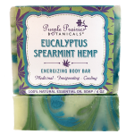 Eucalyptus Spearmint Hemp Soap Bar