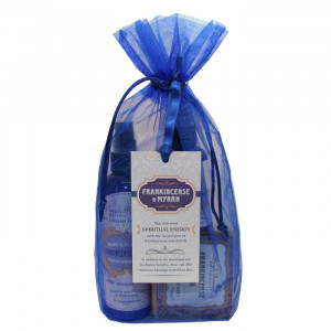 Frankincense & Myrrh Gift Bag