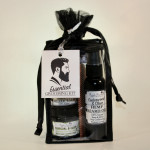 Man Bag - Grooming Kit