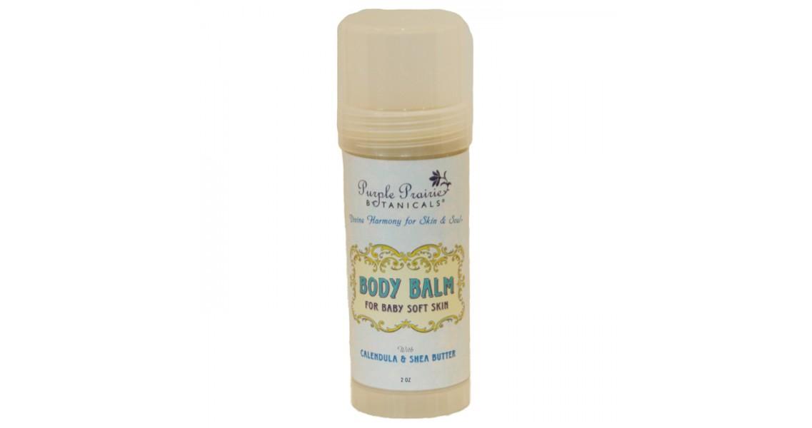 Body Balm 2 oz