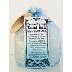 Dead Sea Mineral Salt Soak