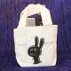 Prairie Baby Bunny Gift Bag