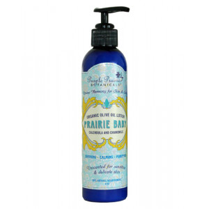 Prairie Baby Lotion