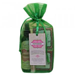 Peppermint Gift Bag