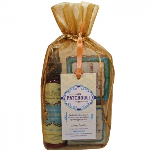 Patchouli Gift Bag