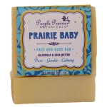 Prairie Baby Soap Bar