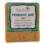Probiotic Hand Soap Bar