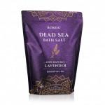 Lavender Dead Sea Salt