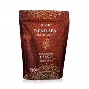 Neroli Dead Sea Salt