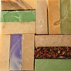 Twelve Pack Soap