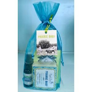 Prairie Baby Gift Bag