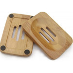 Soap Tray - Bamboo