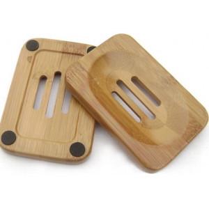 Soap Tray - Bamboo
